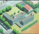 Karakura High School