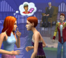 Families from The Sims 2 (base game)