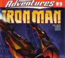 Marvel Adventures: Iron Man Vol 1 3