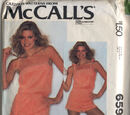 McCall's 6597 A