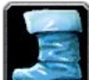 WoW иконки: Inventory Boots Cloth