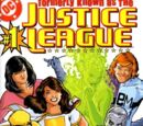 Formerly Known as the Justice League Vol 1