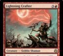 Lightning Crafter