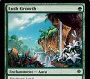 Lush Growth