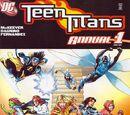 Teen Titans Annual Vol 3 2009