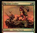 Rip-Clan Crasher