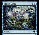 Oona's Grace