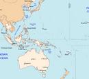 World locations