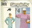 Simplicity 8080 A