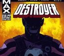 Destroyer Vol 3 1