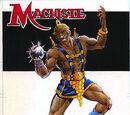 Machiste (New Earth)