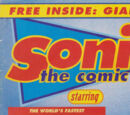 Sonic the Comic Issue 3