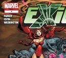Exiles Vol 2 1