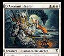 D'Avenant Healer