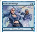 Crafty Pathmage