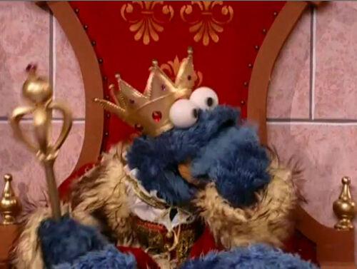 Cookie Monster S Alternate Identities Muppet Wiki Wikia