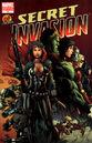 Secret Invasion Vol 1 4 Mel Rubi DF Variant.jpg