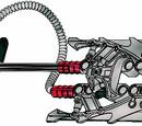 Doppelfeuerschwert