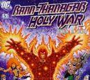 Rann-Thanagar: Holy War Vol 1 5
