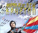 Superman: World of New Krypton Vol 1 2