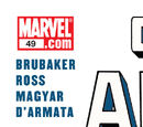 Captain America Vol 5 49