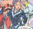 Xena (Earth-616)/Gallery