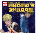 Ender's Shadow: Battle School Vol 1 4
