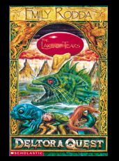 The Lake Of Tears Book Deltora Quest Wiki