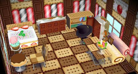 Sweets Series Animal Crossing Wiki