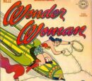 Wonder Woman Vol 1 22