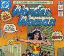 Wonder Woman Vol 1 269