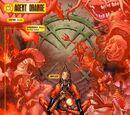 Orange Lantern Corps (New Earth)