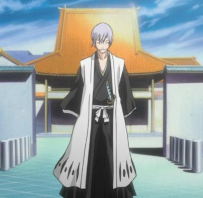 Kotetsu [WIP] Captain_Ichimaru