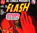 DC Comics Presents: The Flash Vol 1 1