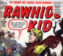 Rawhide Kid Vol 1 6