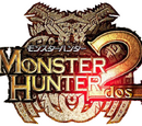 Monster Hunter Logos