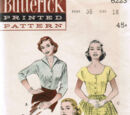 Butterick 6223