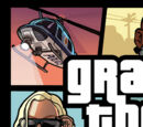 San Andreas Ads