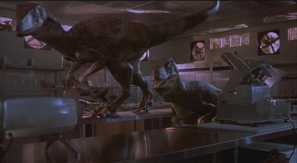 Velociraptor 5