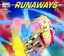 Runaways Vol 3 9