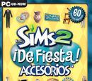 Accesorios de Los Sims 2
