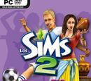 Los Sims 2: Y sus hobbies