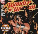 Wonder Woman Vol 3 17