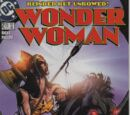 Wonder Woman Vol 2 211