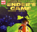 Ender's Game: Battle School Vol 1 5