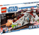 7676 Republic Attack Gunship