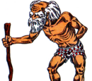 Ghouls 'n Ghosts Character Images