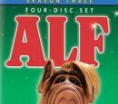 ALF: The Complete Third Season