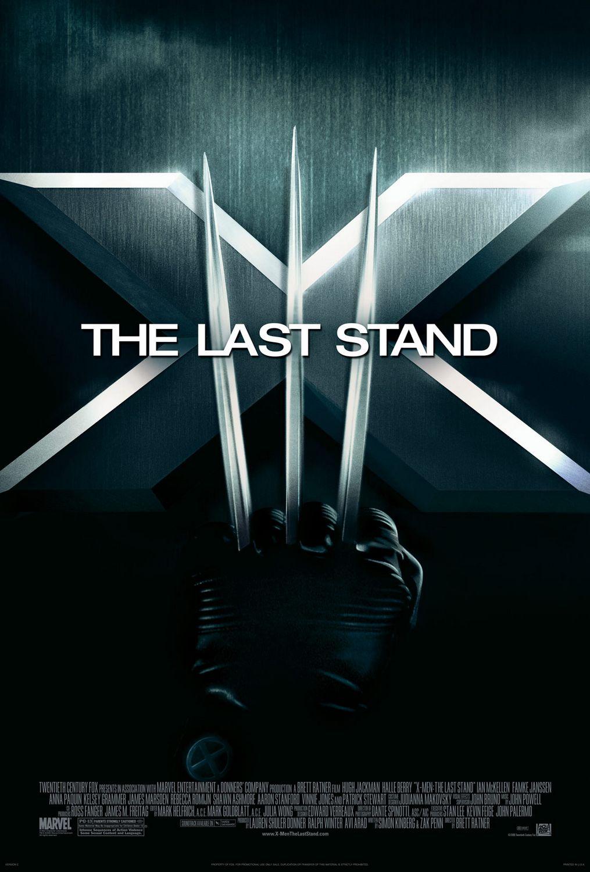 X-Men: The Last Stand (film) - X-Men Wiki - Wolverine ...