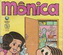 Mônica nº 124 (Editora Globo)